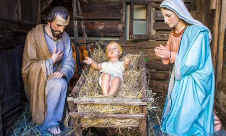 """Fra Zvjezdan Linić: """"Isus može svakoj obitelji vratiti mir!"""""""