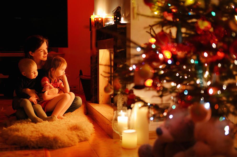 Kako imati najbolji Božić dosada
