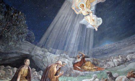Kako je izgledao navještaj Isusova rođenja?