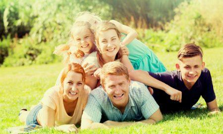 Kako Katolička Crkva gleda na 'brojne obitelji'?