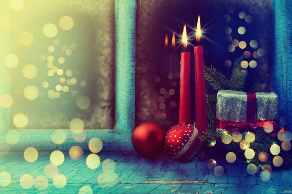 Kako pronaći božićni mir u nemirnom svijetu?