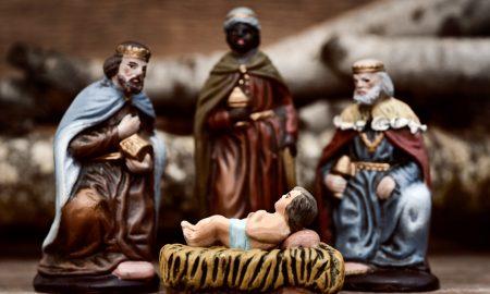 Koje je značenje mudraca s Istoka i njihova poklona Isus?