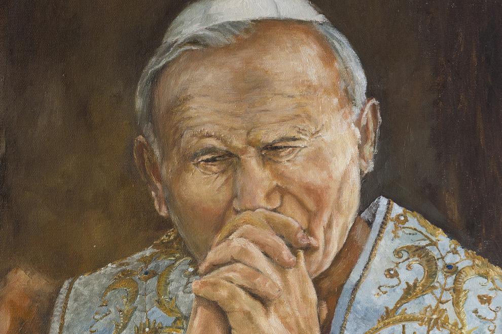 Kratka molitva Velikog Pape, koja će nam pomoći da se pripravimo za Božić