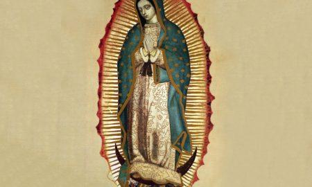 Na ogrtaču Gospe od Guadalupea otkrivena rajska melodija. Čudesno!