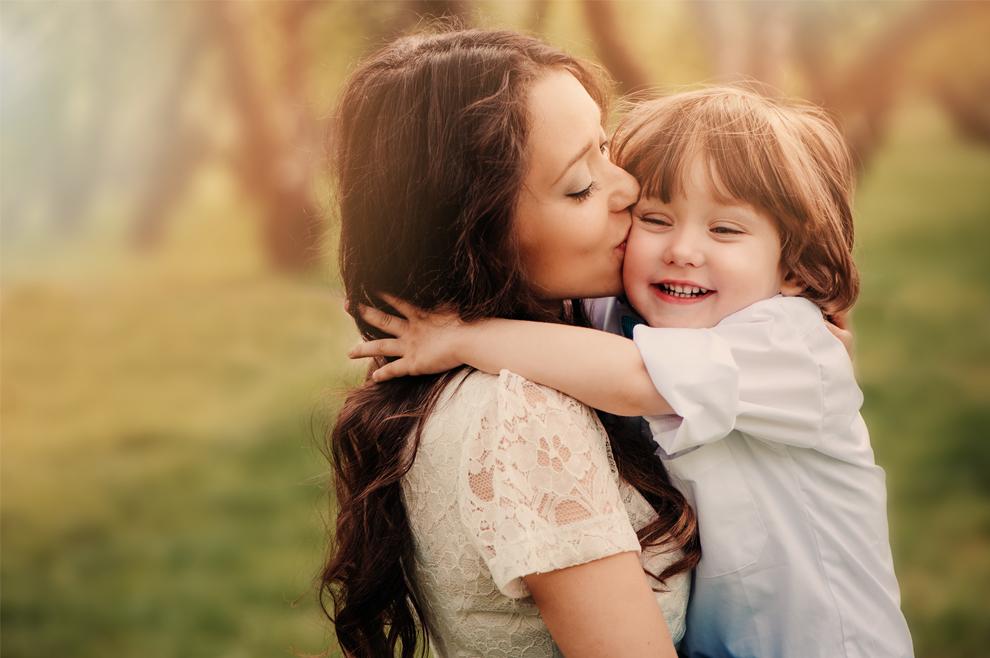 Na ovaj ćete način ostvariti blizak odnos sa svojim sinom