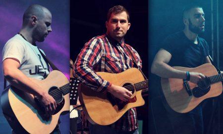Najavljujemo: Velika večer slavljenja u Osijeku – nastupaju Petar Buljan, Alan Hržica i Matej Galić