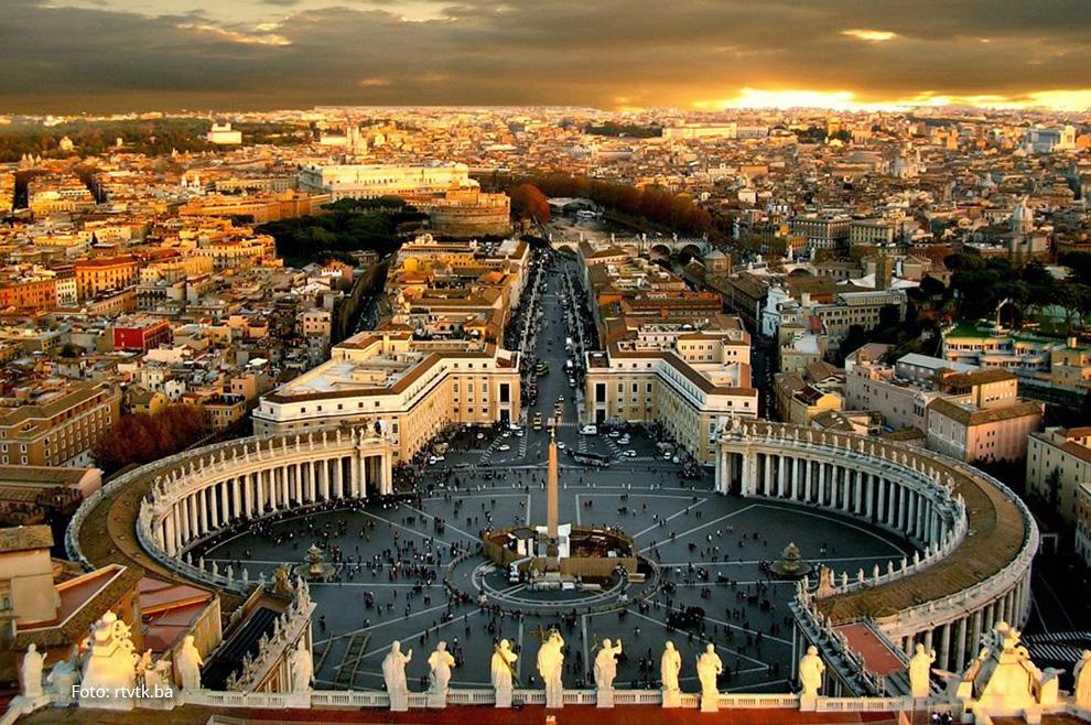 Nakon što je Padre Pio izmolio ozdravljenje njegove kćeri, tajnik utemeljitelja poznatog protestantskog pokreta obratio se i zaposlio u Vatikanu