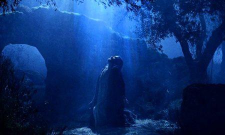 Ne znaš moliti? Isus te može naučiti!Ne znaš moliti? Isus te može naučiti!