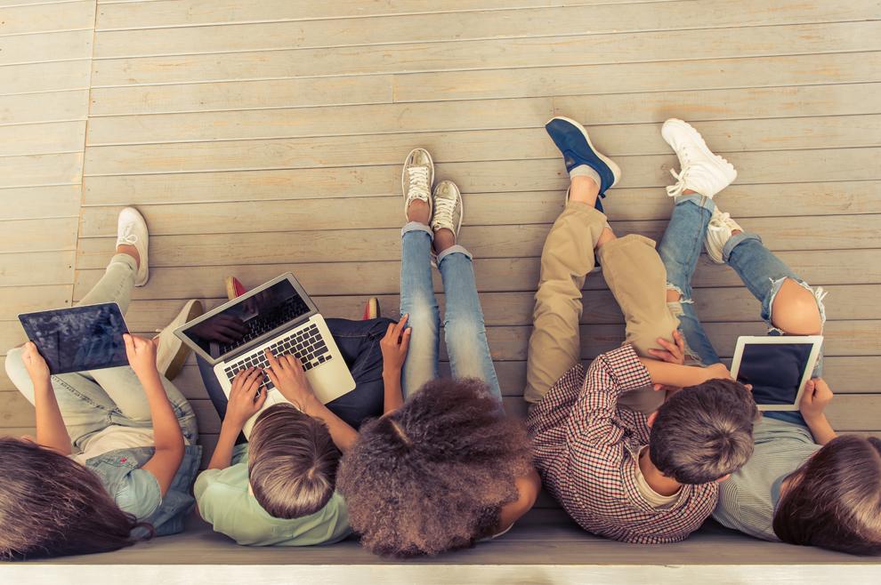Negativni utjecaji tehnologije na djecu – što kao roditelji možemo učiniti?