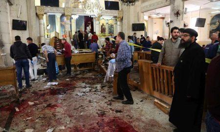 Novi napad na koptske kršćane: U pucnjavi na crkvu i napadu na trgovinu u Egiptu ubijeno najmanje 12 osoba