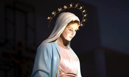 """O molitvi """"Zdravo, Marijo (Raduj se, Marijo)"""""""