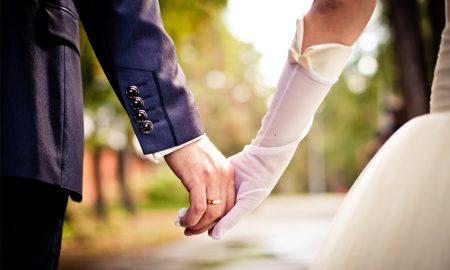 O ženidbenom savezu