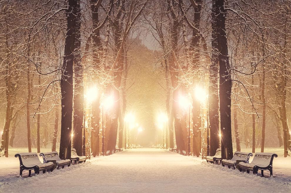 Obraćenje u božićnoj noći Živio sam nepošteno, grešno, nemoralno… - suze i jecaji uz božićnu pjesmu označili su novi početak u mom životu