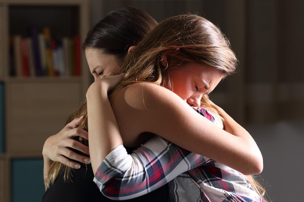 Opraštanje - vrhunac kršćanske molitve