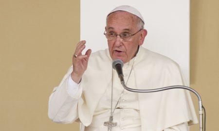 Papa Franjo: Evo kako se trebamo pripremati za Gospodinov dolazak