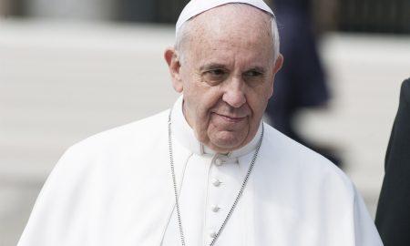 Papa Franjo: Navezanost na rane grijeha ne dopušta nam da primimo utjehu