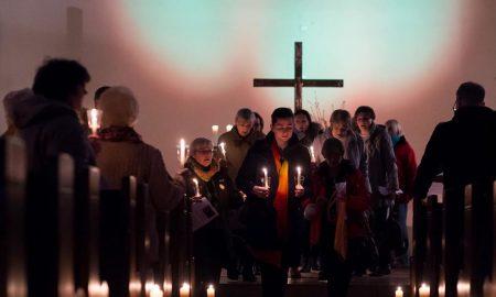 Papa mladima u Baselu: 'Dopustite da radost koja se rađa iz prijateljstva s Isusom uvijek boravi u vama'