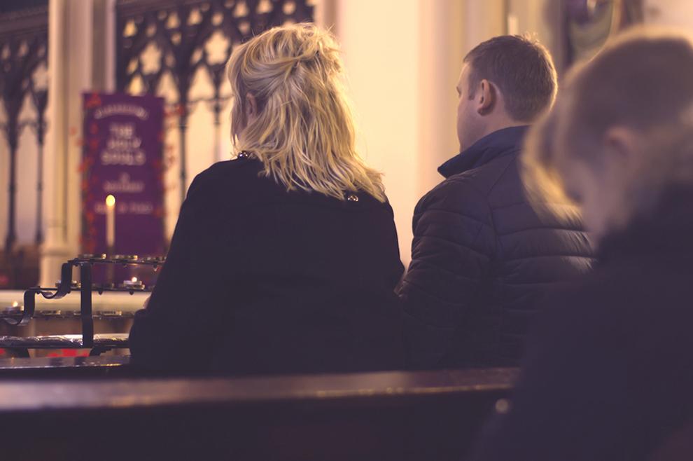 Pet zamki u duhovnom životu – evo koje su i kako ih nadvladati