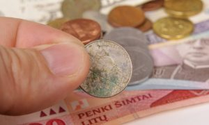 Priča o zahrđaloj kovanici koja će nam pokazati da je istinska vrijednost često skrivena našim očima