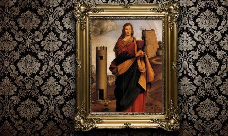 Sveta Barbara – pomoćnica ljudi u nevoljama i zaštitnica dobre smrti