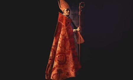 Sveti Ambrozije – milanski biskup i crkveni naučitelj