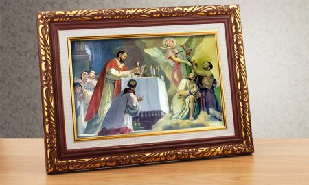 Sveti Ivan de Matha – osnivač reda Presvetog Trojstva