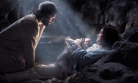 U tihoj noći nad Isusovom kolijevkom čule su se riječi koje su navijestile njegovo poslanje na zemlji…