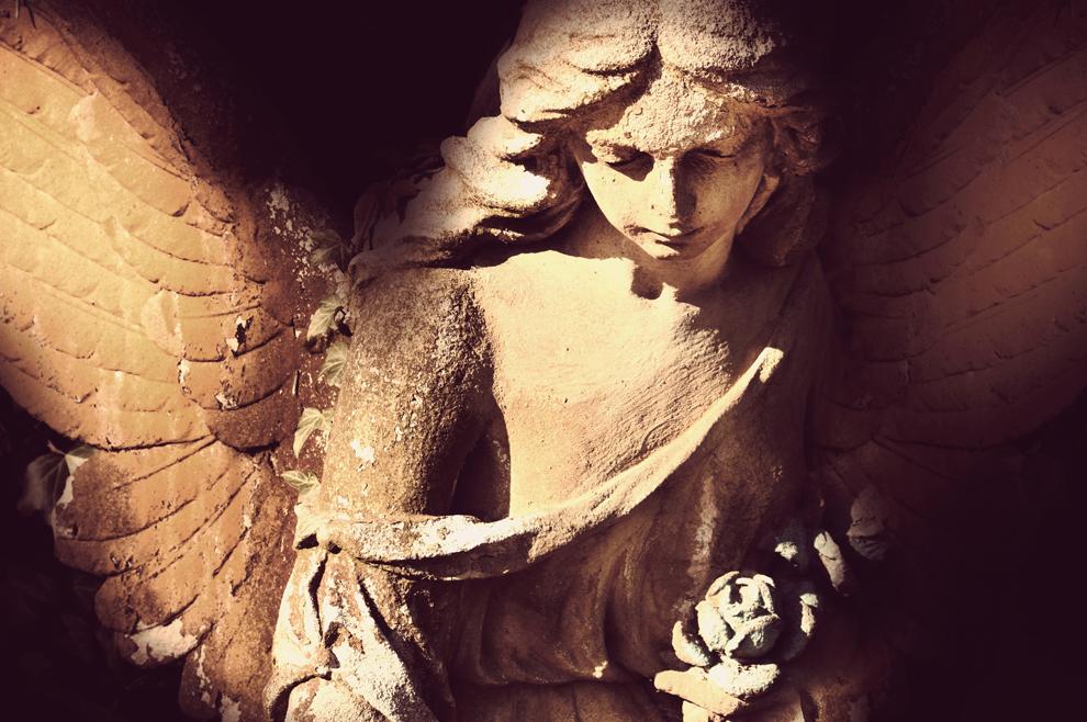 Uloga anđela u Isusovu životu