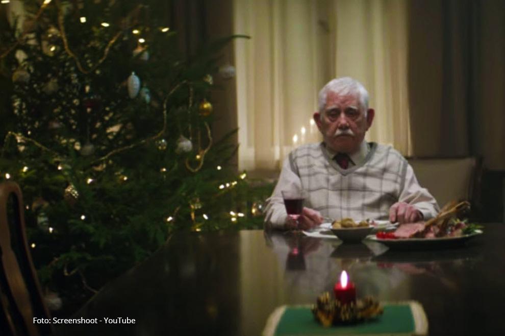 [VIDEO] Nije li ovo jedna od najljepših božićnih reklama? Božić je vrijeme za povratak kući