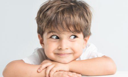 Zašto Bog želi da budemo poput djece?