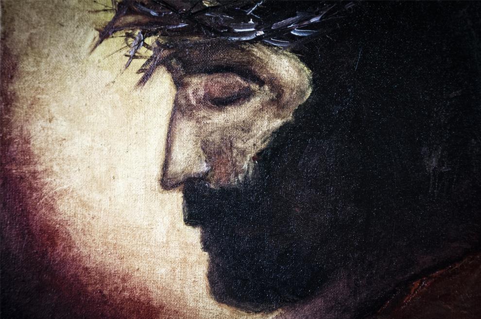 Zašto Isusa nazivamo 'novim Adamom'?