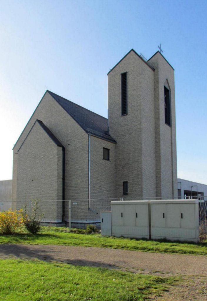 Moderna crkva