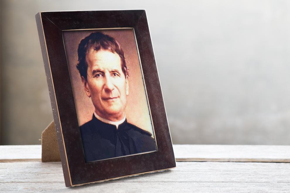Sveti Ivan Bosco – zaštitnik mladih