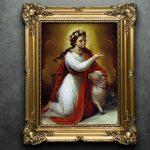 Sveta Agneza – zaštitnica djevojaka, zaručnika, zaljubljenih…