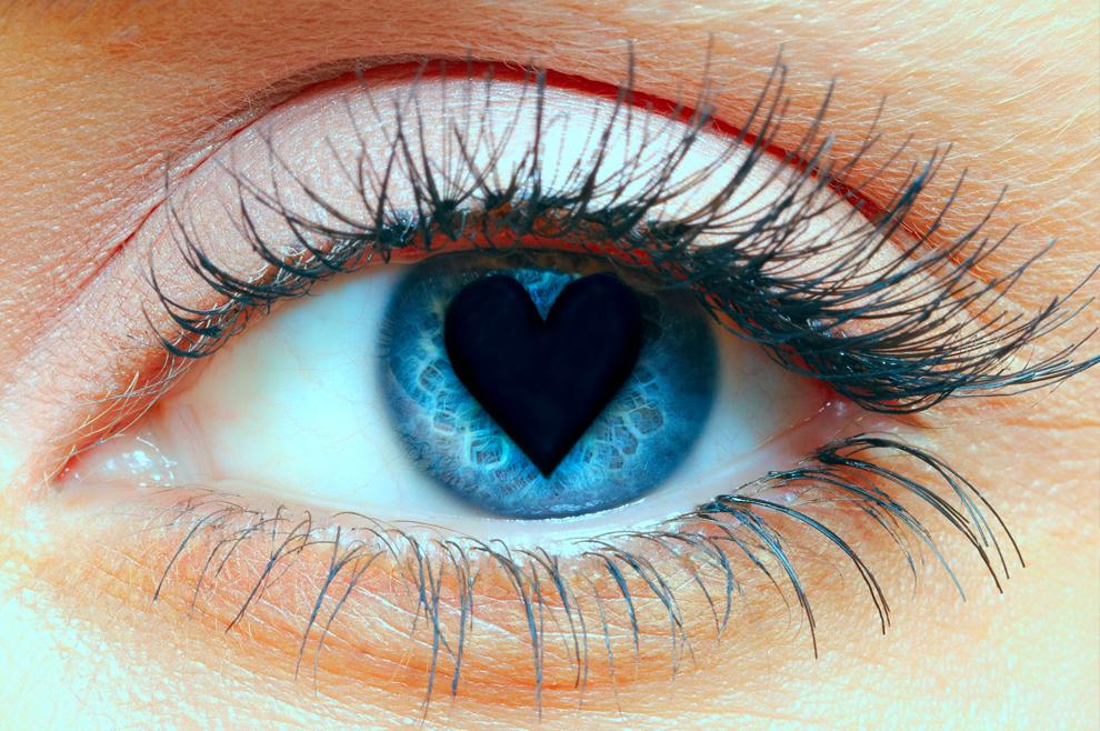 Blago čistima srcem, oni će Boga gledati (Najbolji primjer kako treba gledati a da vidimo)