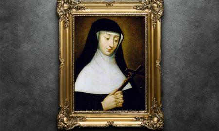 Blažena Alix Le Clerc – utemeljiteljica Kanonkinja sv. Augustina koja je život posvetila poučavanju siromašnih djevojčica