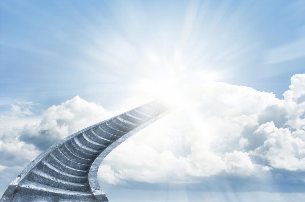 Bog je u naša srca upisao neutaživu čežnju za nebom