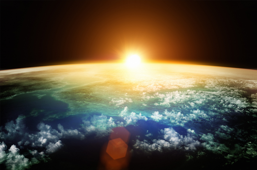 Bog nam otkriva spoznaje o stvaranju svijeta