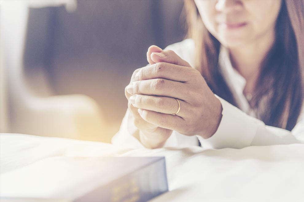 Bog nije uslišio tvoju molitvu? Evo koji su mogući razlozi za to