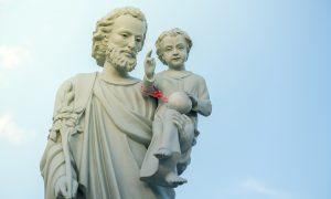 Devetnica sv. Josipu