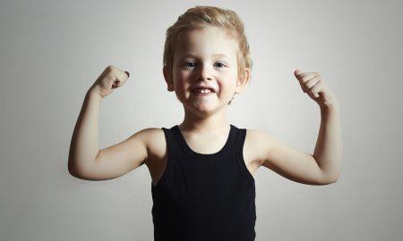 Divite se snazi svoga dječaka – to je od iznimno važno za njegov život