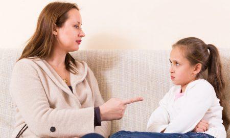 Djeca preslikavaju ponašanje svojih roditelja