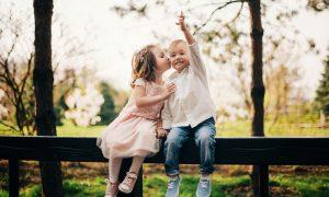 Dječji biseri o ljubavi