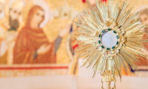 """Fatimska vidjelica svjedoči: """"Snaga Božje prisutnosti bila je silna... Osjećali smo velik nutarnji mir i radost"""""""