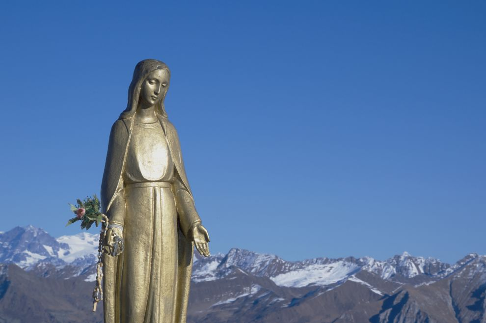 Filipinski će predsjednik svetkovinu Bezgrešnog začeća Blažene Djevice Marije proglasiti državnim blagdanom