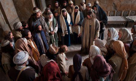 """fra Tomislav Pervan: """"Isus nije nekakav humanitarac. U njemu djeluje sila Božja koja čupa korijenje zla i bolesti!"""""""