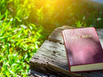 Kako Biblija može biti nepogrešiva?