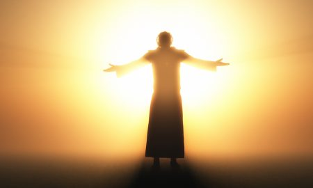 Kristov dolazak u slavi