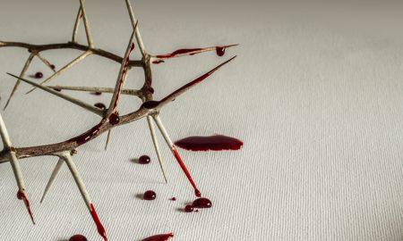 Krvni Savez koji je Bog sklopio s Isusom daje ti pravo da živiš kraljevskim životom!
