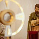 ZAŠTITNIK NAŠE DOMOVINE Počinje velika devetnica sv. Josipu